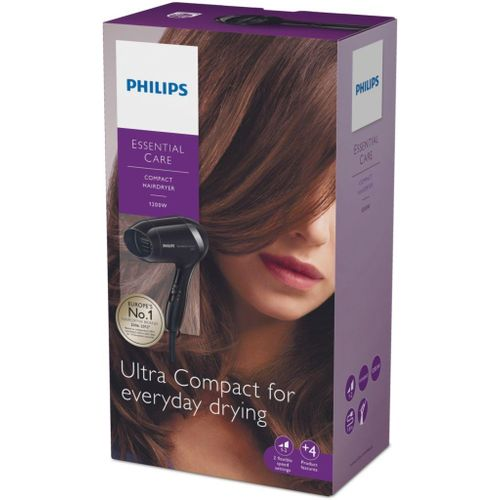 Фен Philips Essential Care BHD001/00