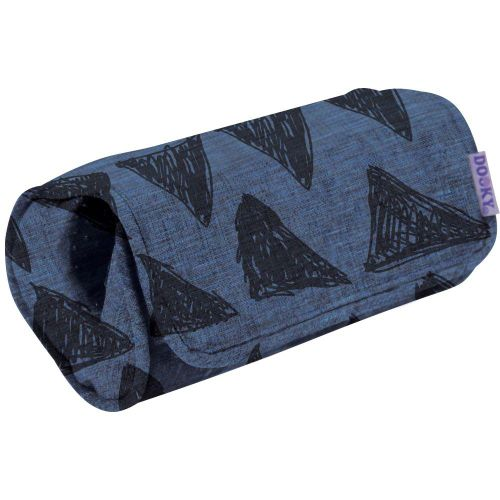 Подушка для переноски автокресла Dooky Arm Cushion Blue Tribal