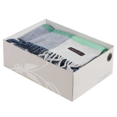Плед Areain/Fashion Bed Oxford 130x170 см