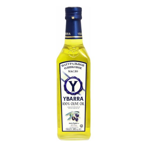 Оливковое масло Ybarra Pure Olive Oil Extra Virgin 0,5 л