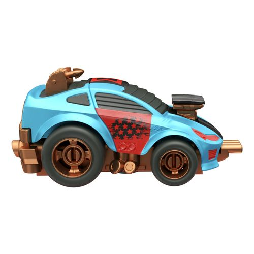 Машинка Moose Boom City Racers