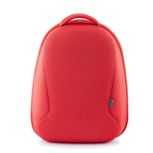 Рюкзак ARIA City Backpack Slim, Cozistyle, Flame Red