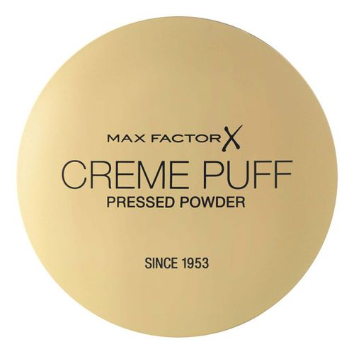 Пудра Max Factor Creme Puff 41 medium beige 21 г