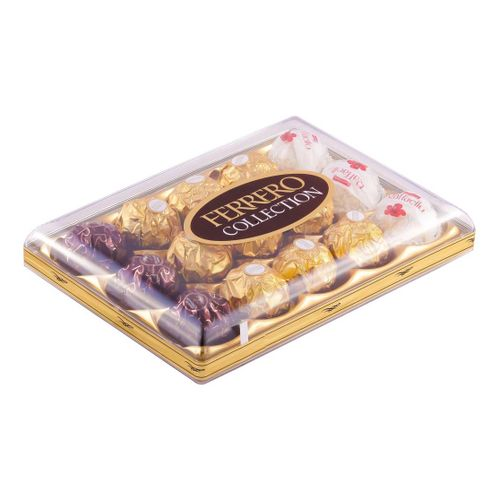 Конфеты Ferrero Collection ассорти 172,2 г