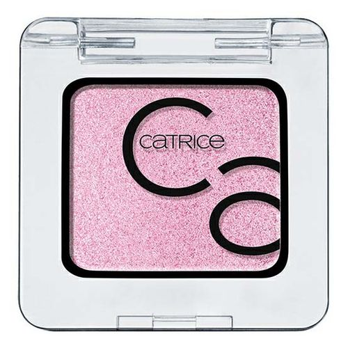 Тени для век Catrice Art Couleurs Eyeshadow тон 160 Розовые