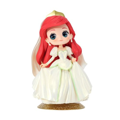 Фигурка Q Posket: Disney Characters – Ariel Dreamy Style Special Collection Vol.1 14 см