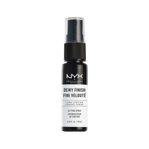 NYX Professional Make Up Makeup Setting Dewy Mini Spray