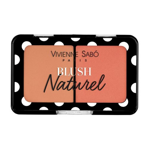 Vivienne Sabo Blush Duo Naturel