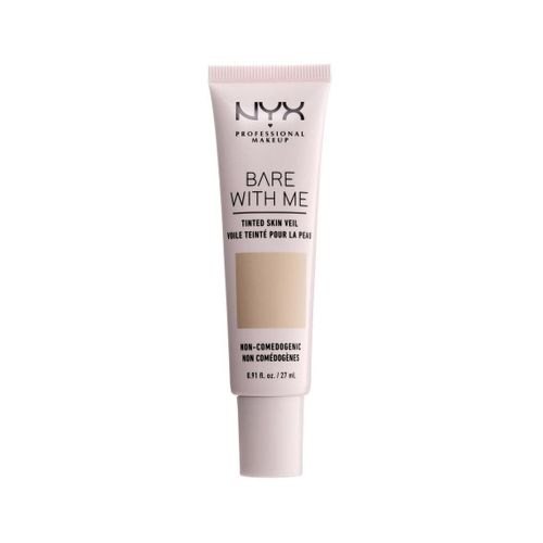 NYX Professional Make Up Bare With Me Tinted Skin Veil
