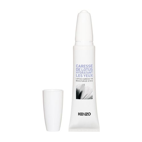 Kenzoki Lotus Caress to Moisturize Eyes