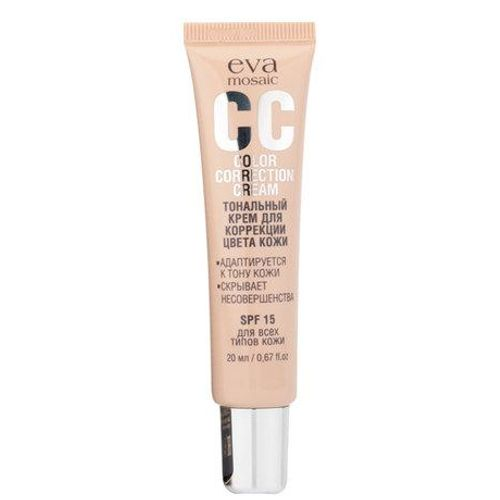 Eva Mosaic СС Color Correction Cream