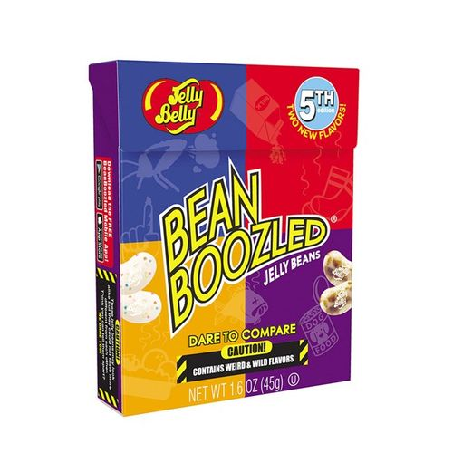 Драже Jelly Belly Bean Boozled Minions 45 г