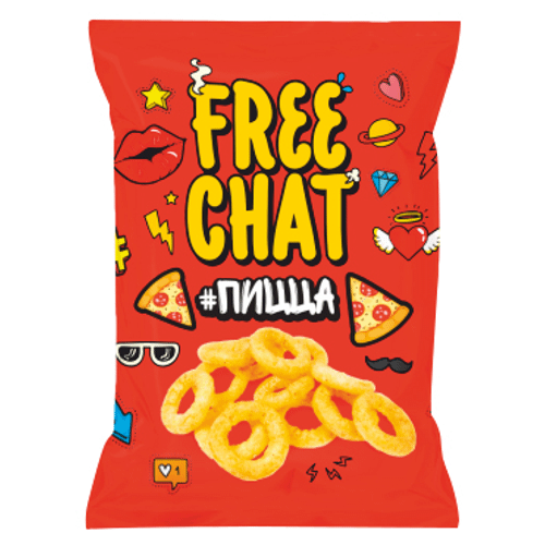 Freee Chat